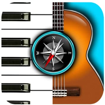 Amazon Chords Compass Find Piano Guitar Chords More