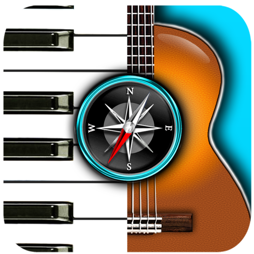 Chords Compass: Amazon.es: Appstore para Android