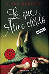 Lo que Alice olvidó (Spanish Edition) Kindle Edition