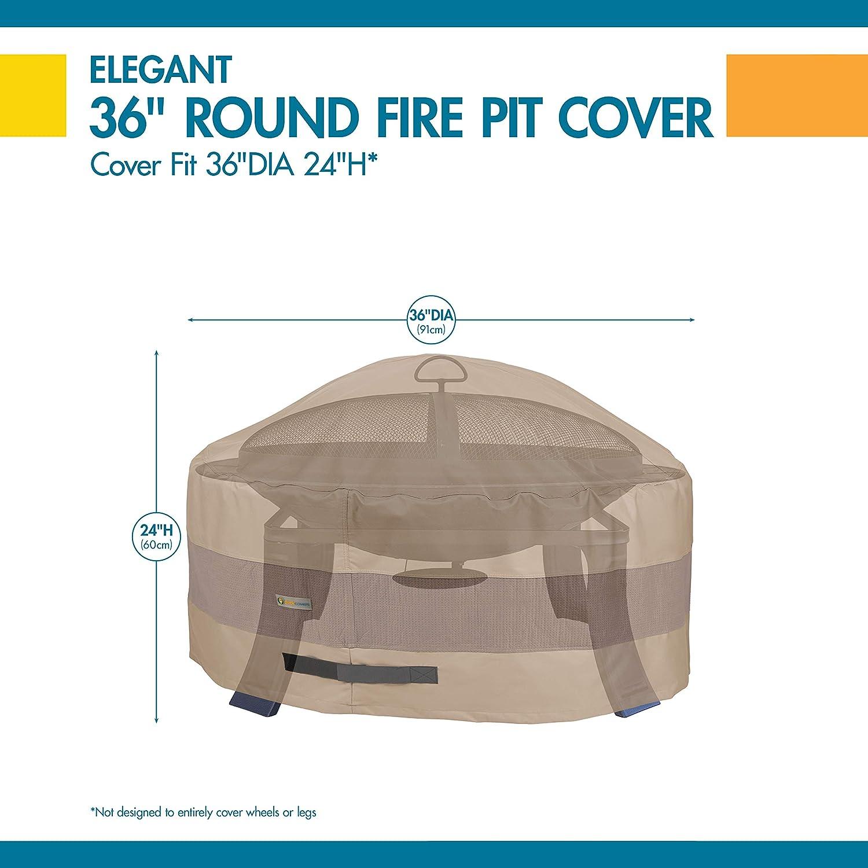 Amazon.com: Duck Covers, cobertor elegante para hoguera ...