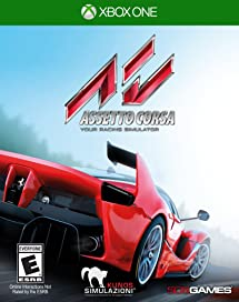 amazon com assetto corsa xbox one standard edition 505 games rh amazon com North Carolina Best Management Practices Our Best Practices