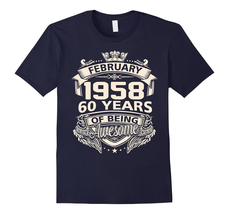 February 1958 born shirt-FL