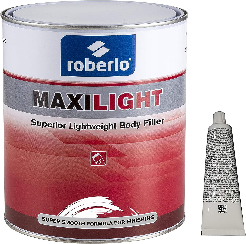 roberlo MaxiLight Ultra Premium Lightweight Bodyfiller Gallon
