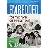 Embedded Formative Assessment: (Strategies for Classroom Assessment That Drives Student Engagement and Learning)