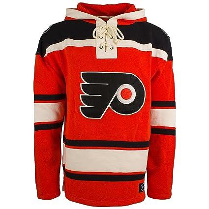 Amazon.com    47 Philadelphia Flyers NHL Heavyweight Jersey Lacer ... 4555ebbec