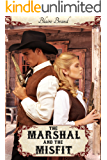 The Marshal and the Misfit (The Montana Brides series Book 7)