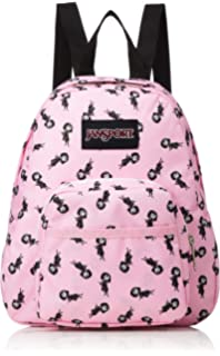 JanSport Incredibles Half Pint Mini Backpack - Incredibles Edna 92ae0ee0c8c90