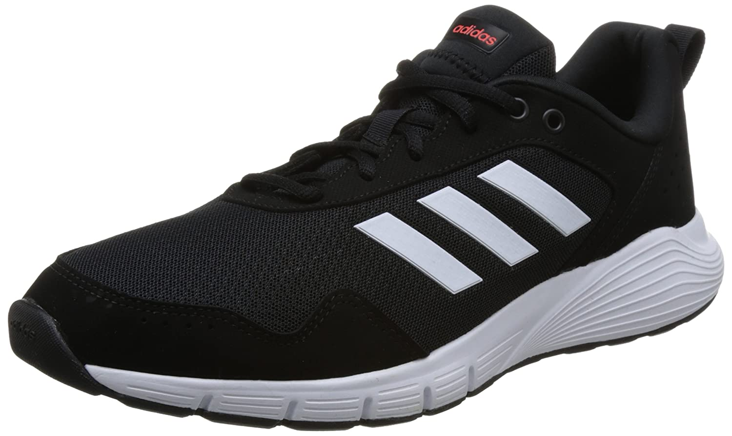 8c2f412bf Adidas Men's Fluidcloud Neutral M Running Shoes: Buy Online at Low Prices  in India - Amazon.in