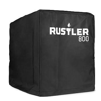 Rustler 800 Cubierta/Cubierta Protectora – Accesorios a Juego Disponibles para barbacoas de Alto Rendimiento