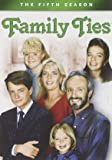 Family Ties: Fifth Season [DVD] [Region 1] [US Import] [NTSC]