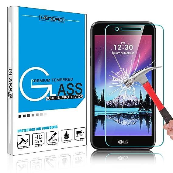 Amazon com: [1 Pack] LG Fortune Screen Protector, LG Phoenix