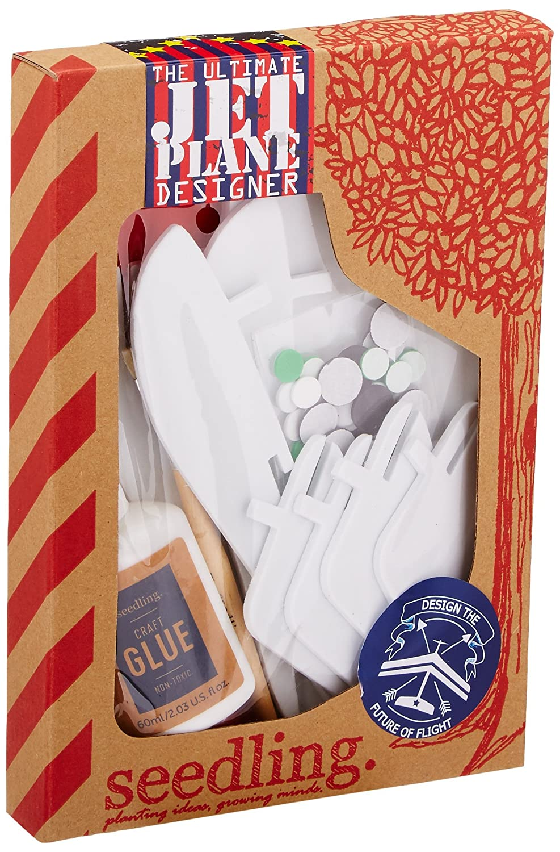Paper Nano Jellyfish Building Set BabyKidsBargains PN129
