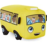 Little Baby Bum Wigglin' Wheels On The Bus Official Plush Toy by Little Tikes
