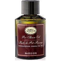 The Art of Shaving Pre Shave Oil for Men, Sandalwood, 60ml