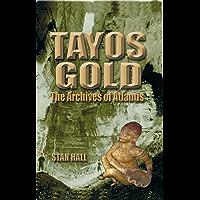 Tayos Gold (English Edition)