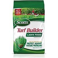 Scotts Turf Builder Lawn Food 15000 sq. ft. Deals