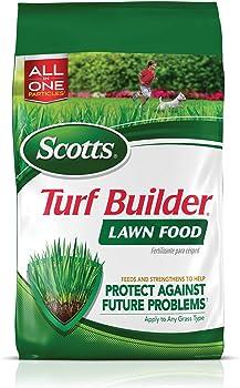 Scotts Turf Builder Northern Lawn Fertilizer