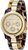 Michael Kors Ladies Chronograph Watch (MK5138)