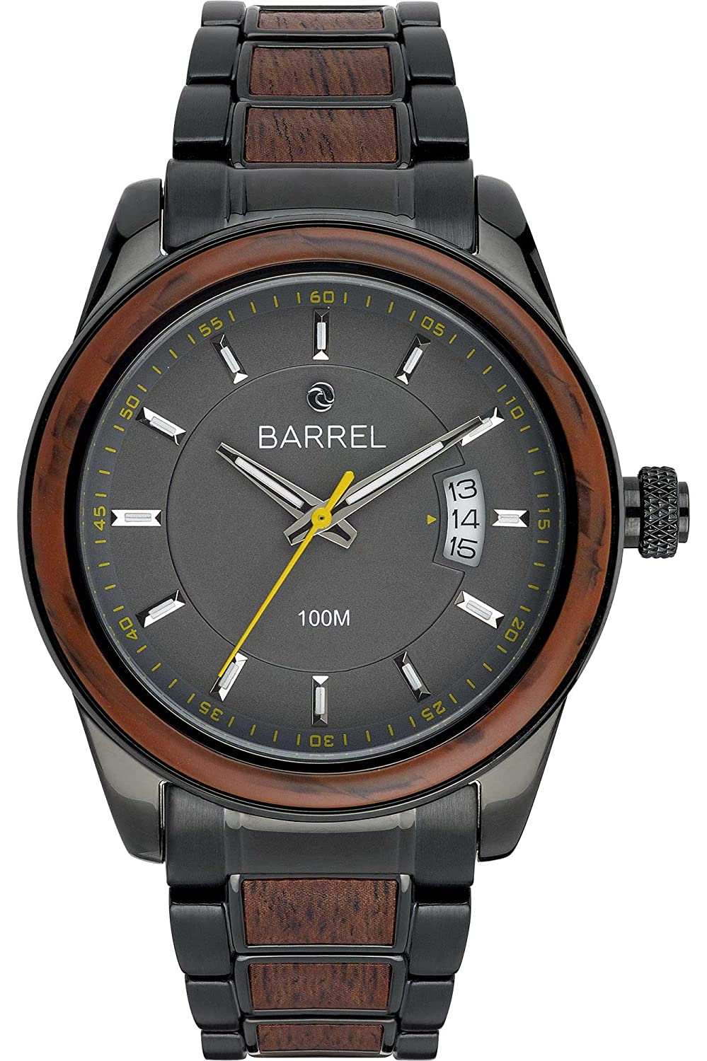 Barrel BA-4007-04-IT Unisex armbanduhr