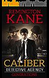 Caliber Detective Agency - Generations