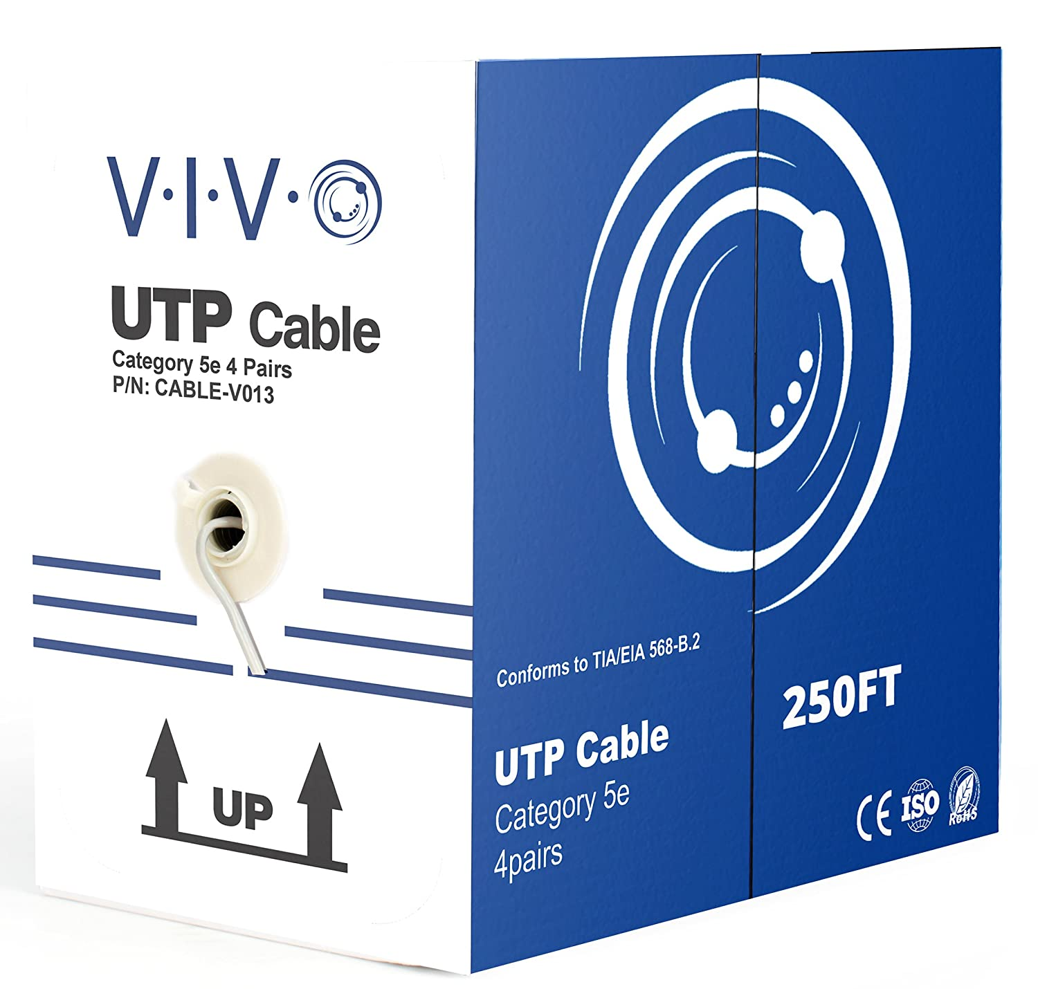 Cat5 Wiring On Tia Eia 568a 568b Standards For Cat5e Cable
