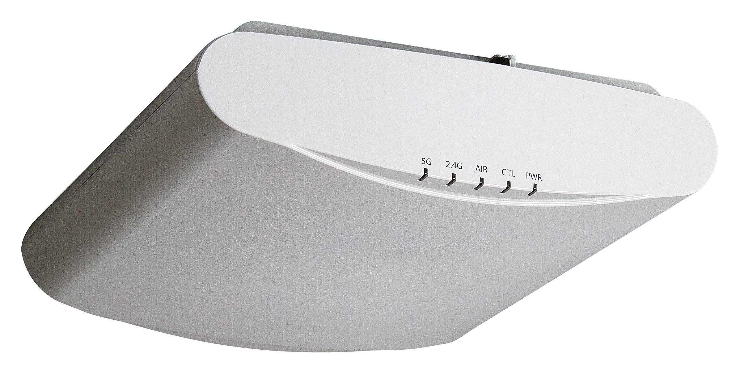 Ruckus Wireless ZoneFlex R720 Indoor Access Point 901-R720-US00 (4x4 MU-MIMO, 802.11ac Wave 2, Dual-Band Radios 2.4GHz/5GHz, Beamflex, POE)