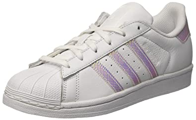 adidas Damen Superstar W Sneakers