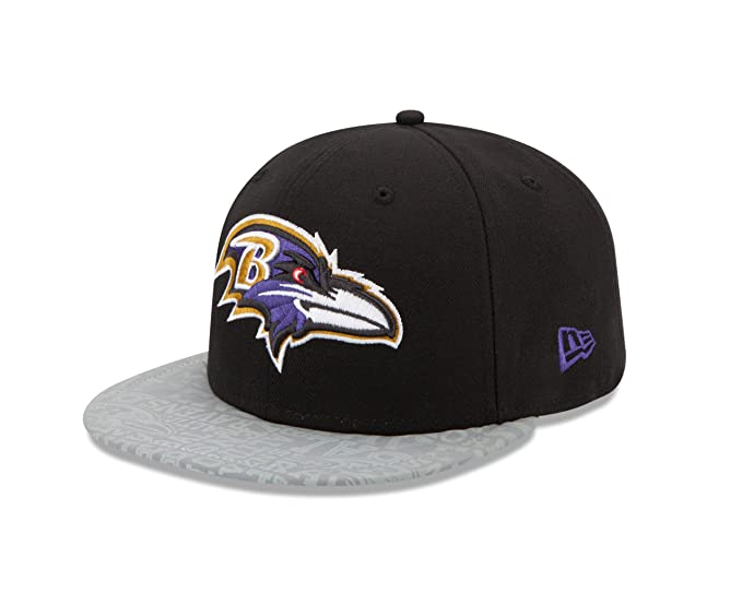 34d4c7dd New Era 2014 NFL Onstage Draft 59Fifty