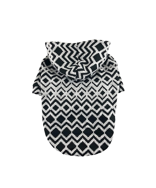 Sweater Jersey Hoodie, Dog Clothing, Dog Apparel, Dog T-shirt, Winter Apparel, Dog Fashion