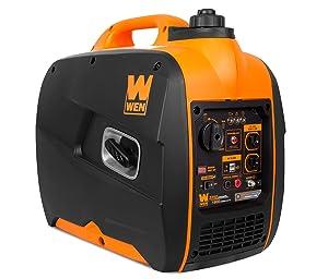 Wen 56225i Generator