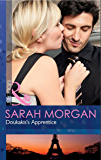 Doukakis's Apprentice (Mills & Boon Modern) (21st Century Bosses, Book 2)