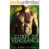 Curse of Vengeance (Dark Princes of Purgatory Book 4)