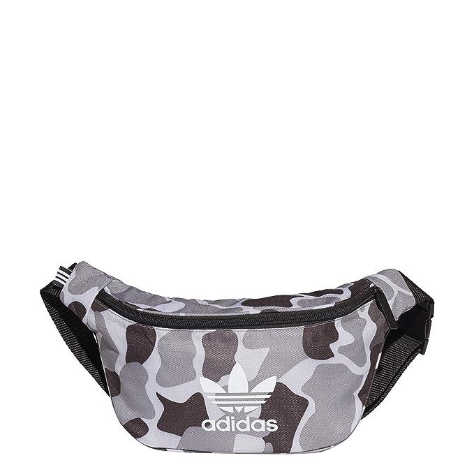 cafe4976a95a adidas Waist Bag Camo Monogram Belt Bag