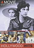 Bobby Deerfield/Baby, The Rain Must Fall/The Chase/Ship of Fools - 4 Movie Collection