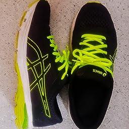 Asics Zapatillas De Running GT 1000 6, Deporte para Hombre, Multicolor (Multicolor T7a4n 9007), 41.5 EU: Amazon.es: Zapatos y complementos
