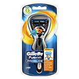Gillette Fusion ProGlide FlexBall Rasoio da Uomo