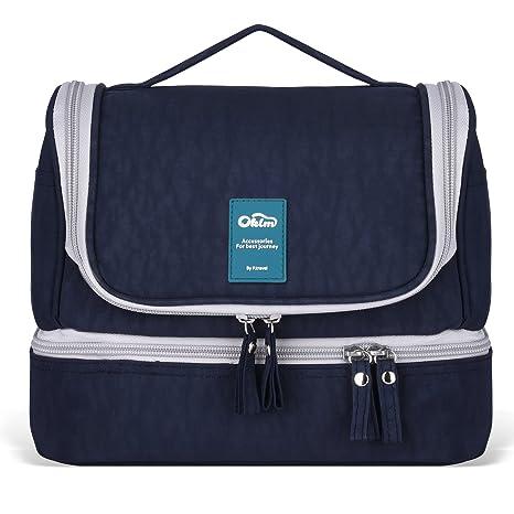 Amazon.com  Designer Hanging Toiletry Bag be645685b51e2