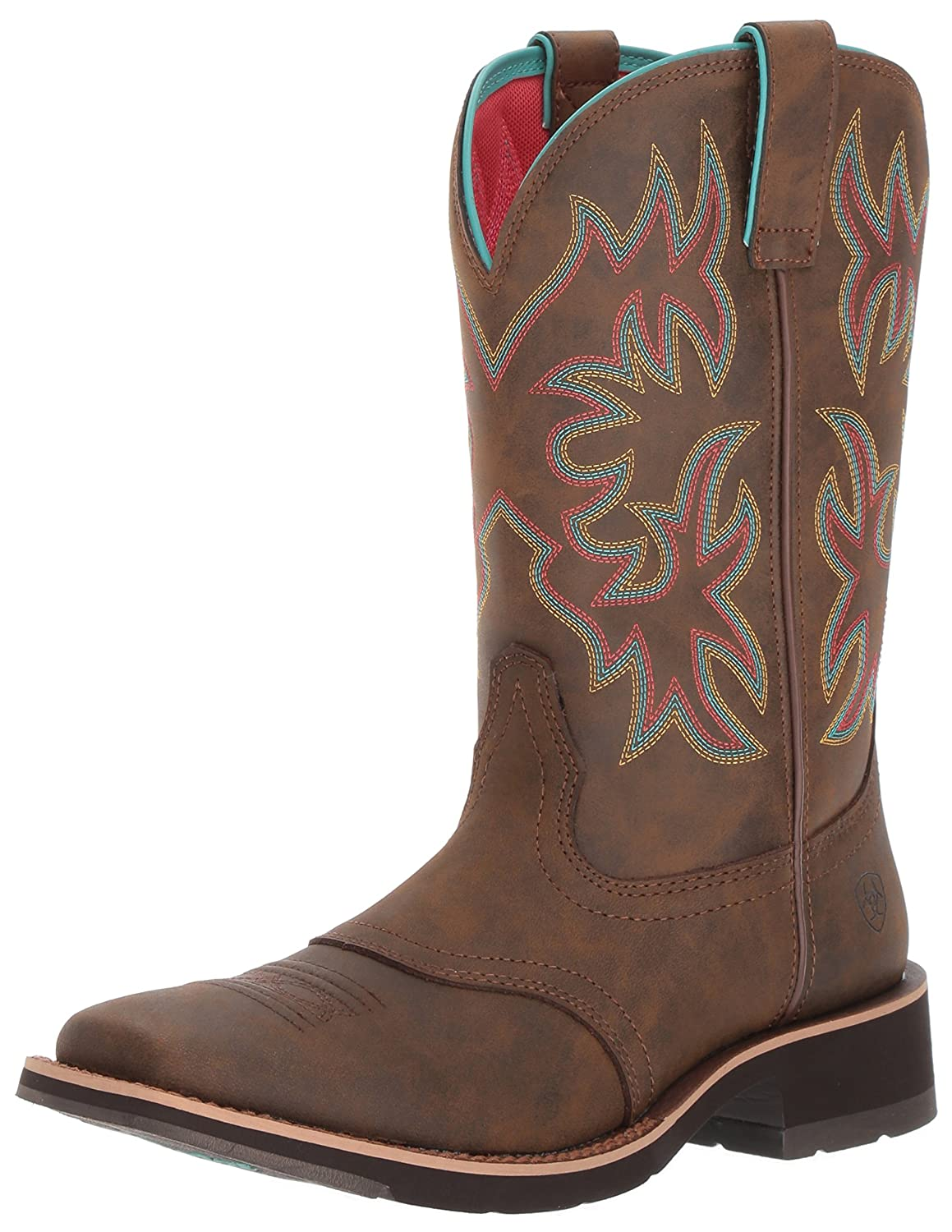 Ariat Women's Delilah Work Boot Ariat Women' s 10018676
