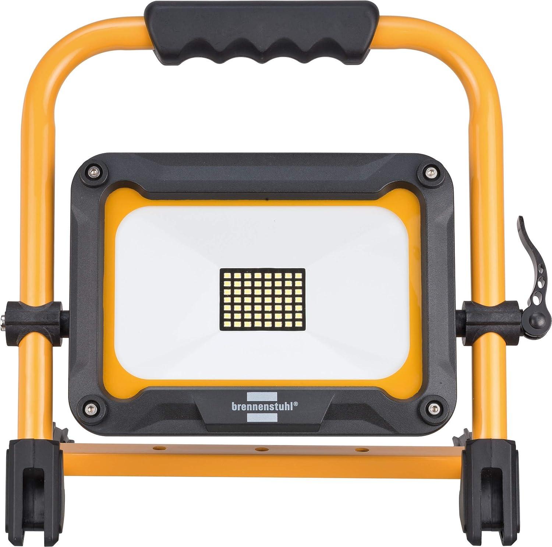 3Modus 30W USB COB LED Akku Fluter Strahler Handlampe Arbeitsleuchte Baustrahler