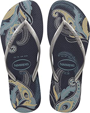 fc408d6ed Havaianas Women s Slim Organic Flip Flop Sandal