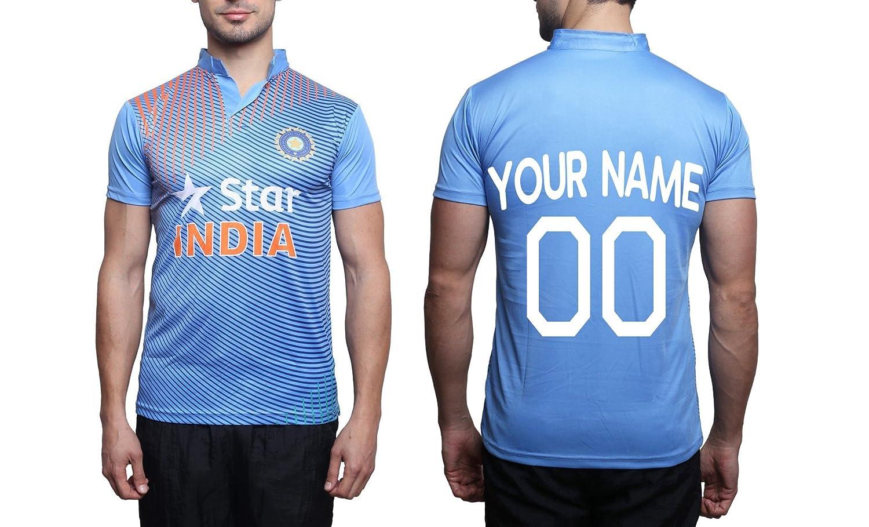 Indian Cricket Team Jersey Online Nike ✓ T Shirt Design 2018 f744a5a13