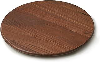 """product image for J.K. Adams JK Adams Walnut Wood 14"""" Lazy Susan"""