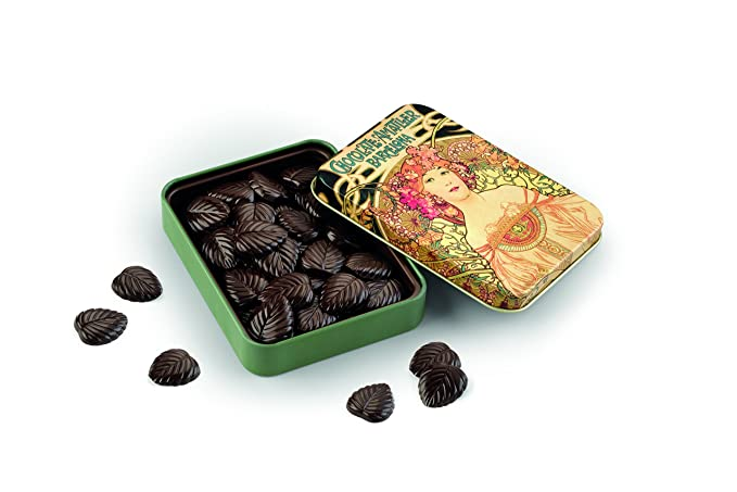 Chocolate Amatller Barcelona - Caja de chocolates (70% cacao) - pack de 2