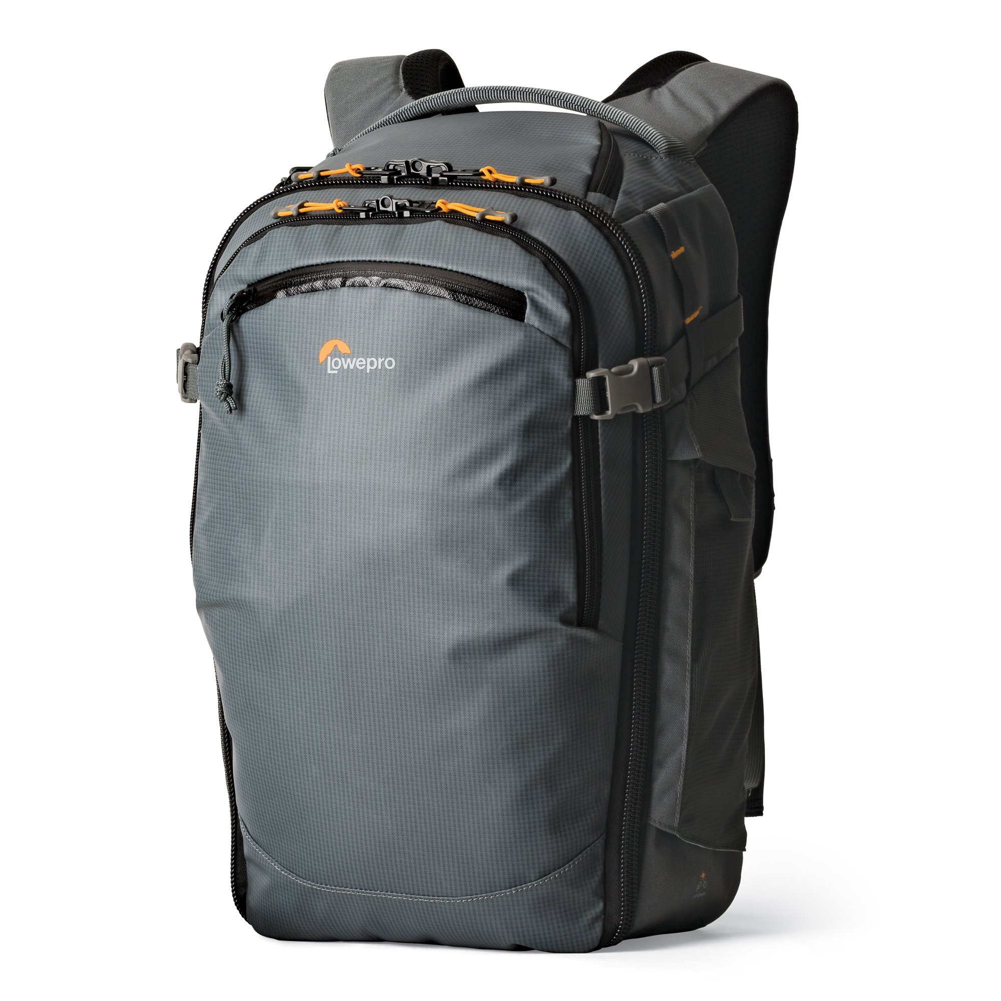 Lowepro HighLine BP 300 AW - Weatherproof & rugged 22-liter daypack for adventurous travelers who carry modern devices into any location by Lowepro