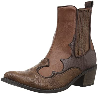 Women's Cavalier Ankle Bootie