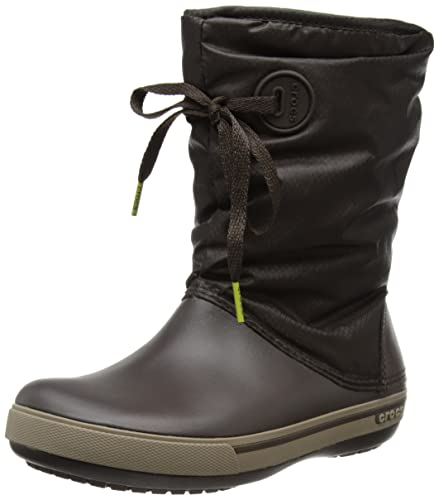 ab2240d3149e4 Crocs Women s Crocband Ii.5 Lace Boot  Amazon.co.uk  Shoes   Bags