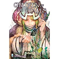 Children of the whales: 14
