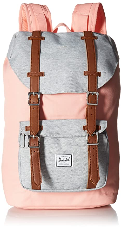1a703f49f9ec Herschel 10020-01846-OS Little America Mid-Volume Sport   Outdoor Backpack