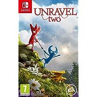Unravel 2 (Nintendo Switch)
