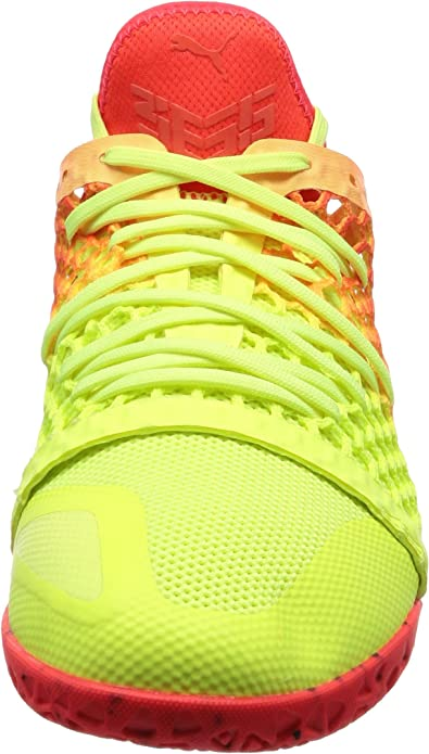PUMA 365 Ignite Netfit CT, Chaussures de Football Homme